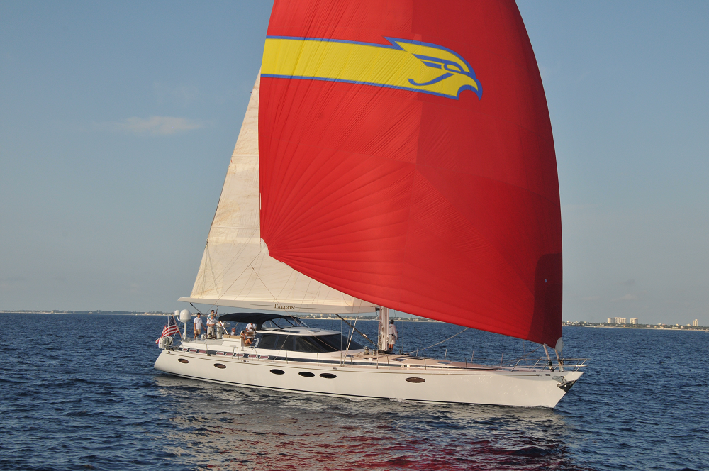 Palm Beach Global Yachts