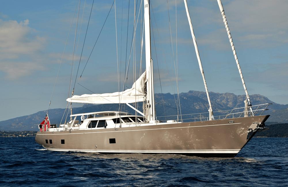 Yacht Broker Palm Beach